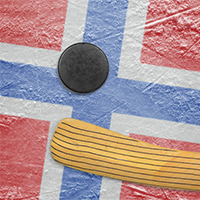 Play hockey in Norway